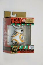 Hallmark Disney STAR WARS BB-8 Christmas Tree Ornament Great Gift NEW SHIPS NOW