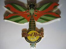 MONTREAL,Hard Rock Cafe Pin,DRAGONFLY Series