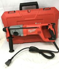 Milwaukee 5262-21 8 Amp Corded 1 in. SDS D-Handle Rotary Hammer MD180