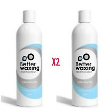 X2 Better Waxing Technology Conditioning After Wax Oil 400ml