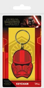 Star Wars Sith Trooper Rise of Skywalker Keychain FREEPOST