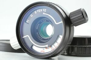 [💥MINT w/Caps] Nikon Nikkor 35mm F/2.5 Underwater Lens for NIKONOS From JAPAN