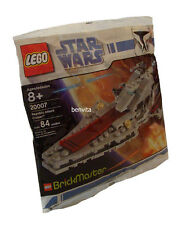 LEGO ® star wars 20007-republic Attack Cruiser 84 pièces 8+ - NEUF