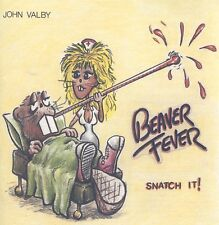 JOHN VALBY - BEAVER FEVER-SNATCH IT - NEW CD