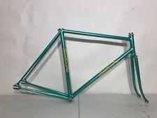 Bomber Pro Tsukui Keirin Track Bike Frame With Extras 54cm