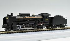 Microace a9529 JNR Steam Locomotive D51, NIB, n scale, ships from the USA