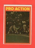 1972 OPC O PEE CHEE CFL#  130 JOE THEISMANN Nrmnt-mt