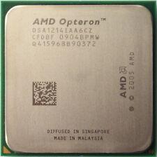 AMD Opteron 1214 2nd GEN Dual Core 2.2GHz CPU OSA12148AA6CZ Socket AM2 Processor
