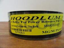 HOODLUM ORIGINAL 1997 35MM MOVIE TRAILER SCOPE LAURENCE FISHBURN NM