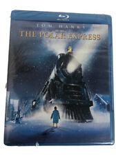 The Polar Express (Blu-ray Disc, 2007) Sealed