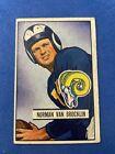 1951 Bowman Baseball Cards 60