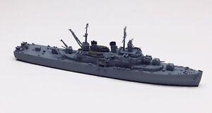 Neptun 1397 US Fleet Minelayer Terror 1944 1/1250 Scale Model Ship