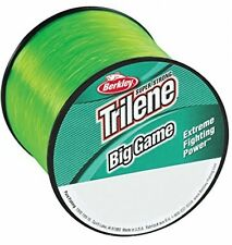 Berkley Trilene Big Game 12 lb Tested 1175 Yards Solar Collector Fishing Line