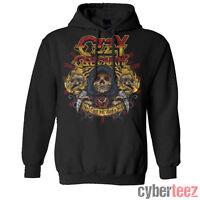 OZZY OSBOURNE You Can't Kill Rock 'N Roll Sweatshirt Hoody New S M L XL 2XL
