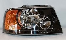 Right Side Replacement Headlight Assembly For 2003-2006 Ford Expedition