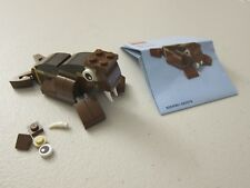 Lego Store Exclusive 40276 Walrus Jan'18 Monthly Mini Build 55 Pieces Set