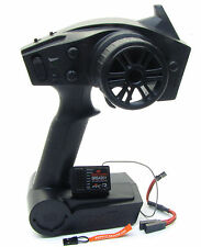 Electric Losi XXL-2 Spektrum DX2E Transmitter & Receiver SRS4201 radio LOS04004