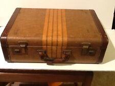 Vintage Hartmann Suit Case Vintage Hartmann Luggage