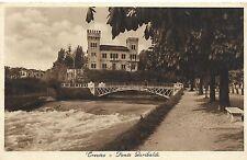 Treviso Ponte Garibaldi f.p.