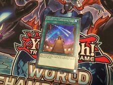 CYHO-EN064 Celestial Observatory Secret Rare UNL Edition Mint YuGiOh Card
