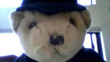 "Harrods Plush Teddy Bear "" Harrods Police """