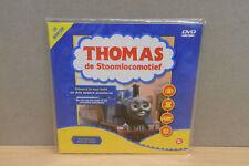 1x CD - DVD  / Thomas - Erik de Zwart / Promo 2004 / 24.46493 Sealed