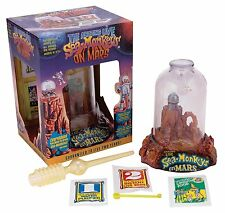 Sea-Monkeys On Mars Kit Just add Water and watch the Sea Monkeys Swim