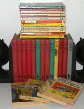28 Enid Blyton Classics - Hardback & Paperbacks, Dean & Son, Knight Books.