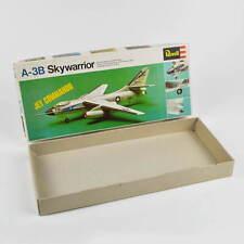 Revell A-3B Skywarrior / H-256 - Leere Schachtel - Empty Box - Jet Commando