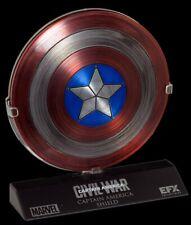 NEWConvention Exclusive EFX 1/6 Scaled Replica Captain America Shield: Civil War