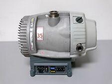 BOC Edwards XDS35i Oil-Free XDS Dry Scroll Vacuum Pump - MFG 2009 - Working