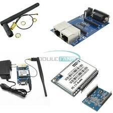 Hlk Rm04 Hi Link Serial Wifi Ethernet Wifi Module Rs232rs485 Ap Routing Module