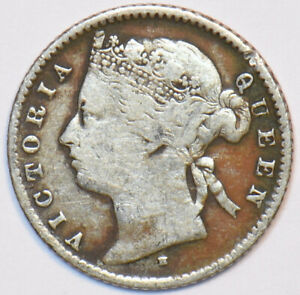 Mauritius 1877 20 Cents CA0301 combine shipping