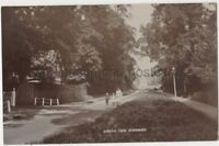Green Lane Stanmore, Middlesex 1909 RP Postcard B837