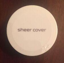 Sheer Cover