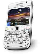 BLACKBERRY 9780 BOLD Unlocked White 3g Wifi 5mp Camera Gps Smartphone + Gifts
