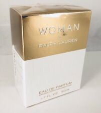 Woman by Ralph Lauren Perfume for Women 1.7 Oz Eau De Parfum - Sealed