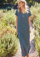 WOMENS MATILDA JANE Brilliant daydream Set Sail Maxi Dress SIZE Large NWT (XL)
