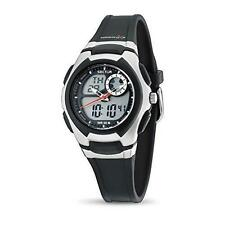 Stainless Steel Sector 9 Adult Digital Watches
