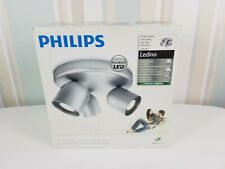 New Philips Ledino Spot Aluminium Ceiling Light Modern Spotlight 56493-48-16