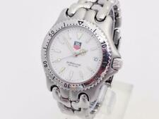 Ladies Tag Heuer SEL Stainless steel Wristwatch in Great condition. 16099
