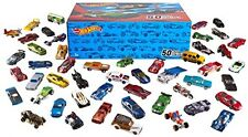 50 cars , Hot Whe