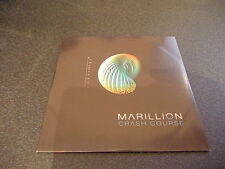 MARILLION CRASH COURSE RACKET 15G TRACK CD