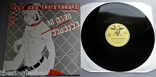 "Iggy And The Stooges - I Got Nothing French Sky Dog 12"" Single"