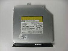 Compaq CQ62-215DX CQ62 Series DVD±RW SATA Drive AD-7701H-H1 599062-001 (A33-12)