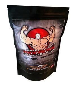 100% PURE L-Arginine POWDER - Nitric Oxide + Ultimate Muscle PUMP!