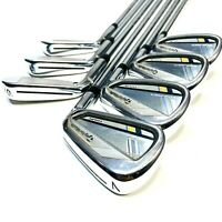 TaylorMade RocketBladez Tour Single irons. Not a set. Stiff - Free Post # 6922