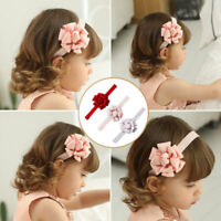 Gift Headwear Unicorn Headband Spiral Flower Crown Hair Clip Cosplay Hair Hoop