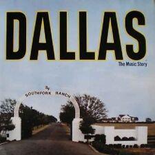 Dallas Music story (1985) [LP]