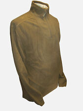 THERMAL Combat UNDERSHIRT - Light Olive - PCS - British Army - NEW -190/110